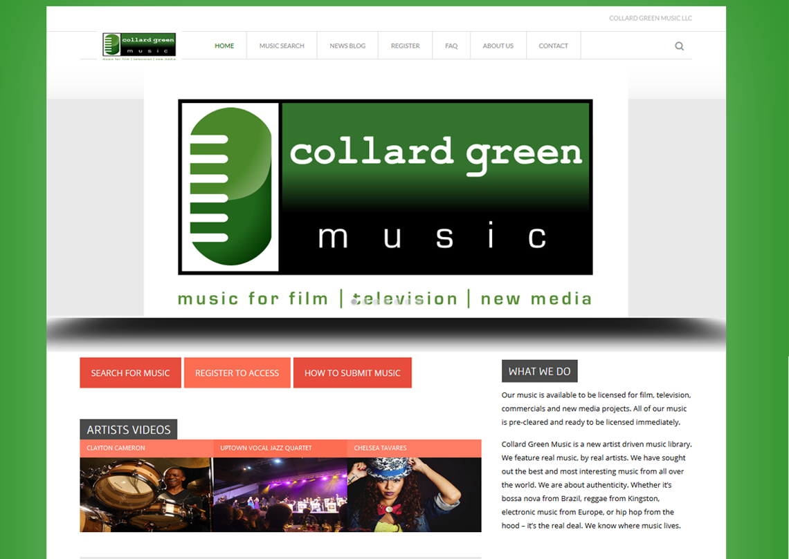 CollardGreenMusic_HomePage 1140x809